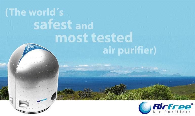 airfree teste